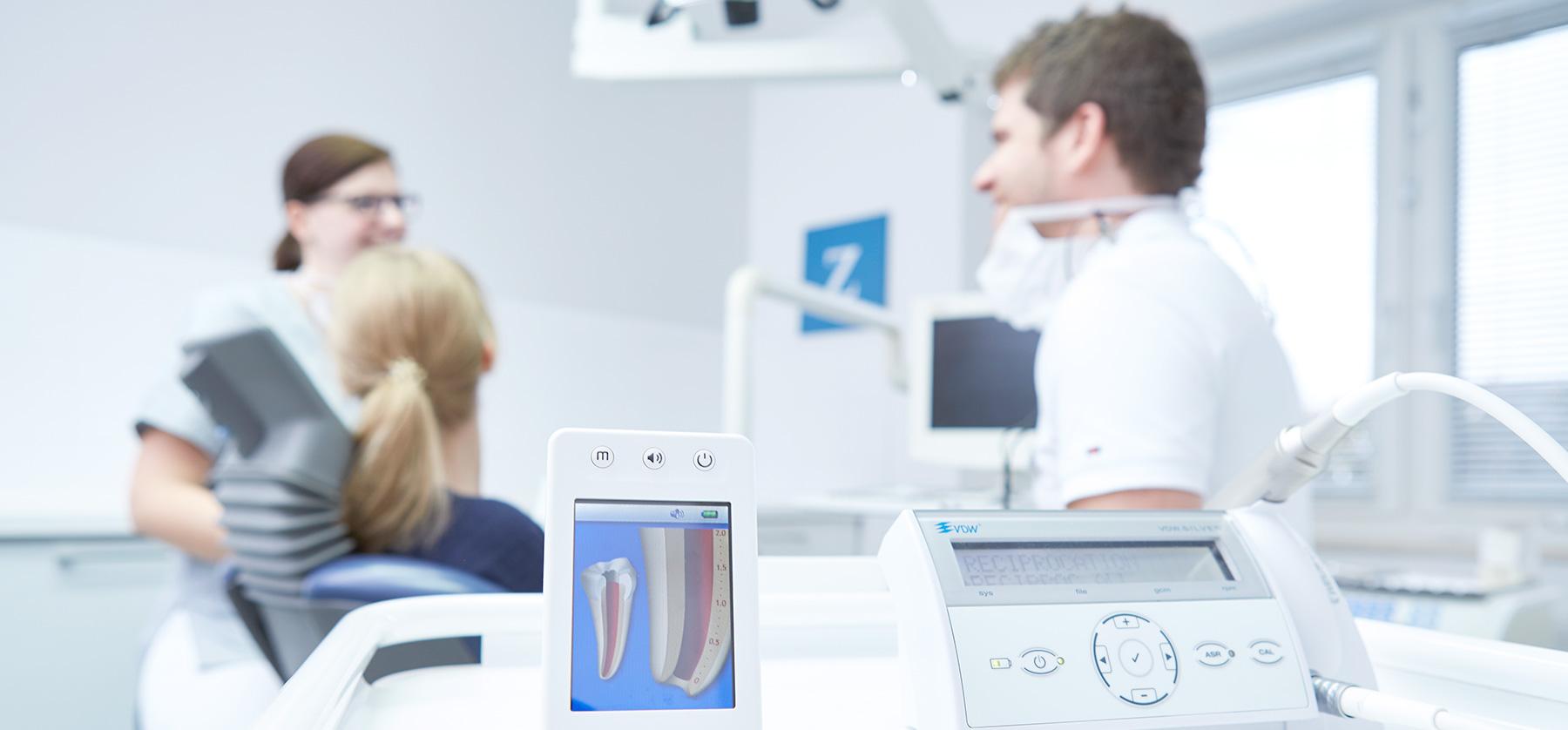 Endodontologie Teaser