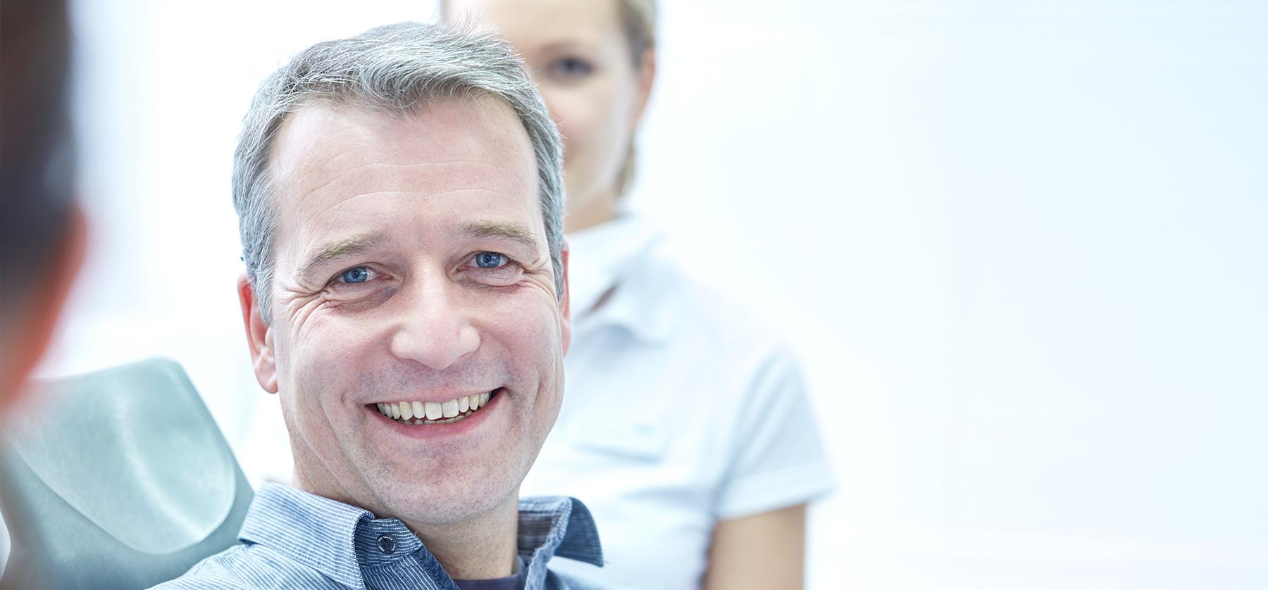 Zahnarzt Erwachsene Rhauderfehn