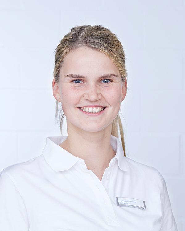 Freya Werkmeister