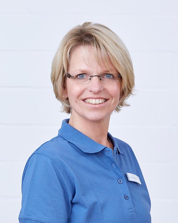 Kerstin Follrichs