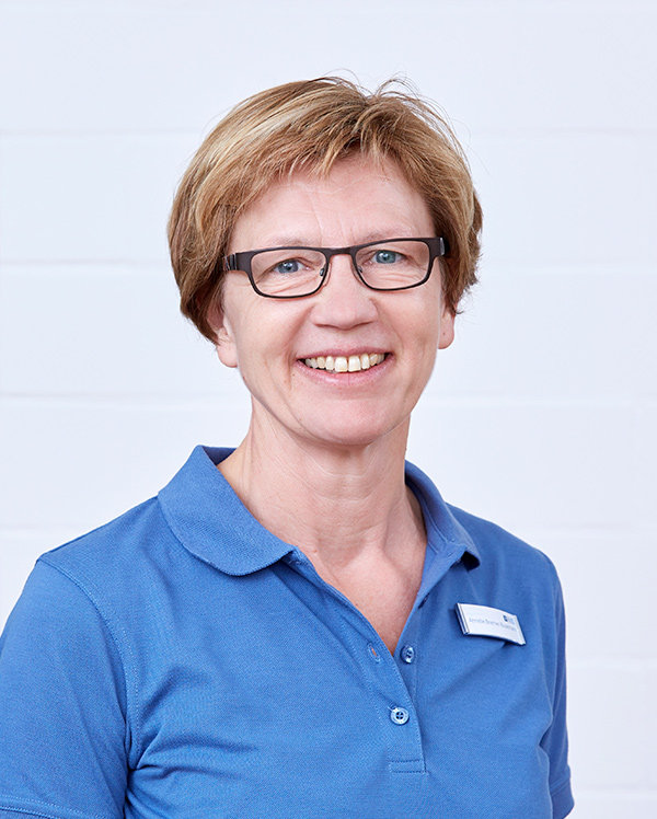 Annelie Bremer
